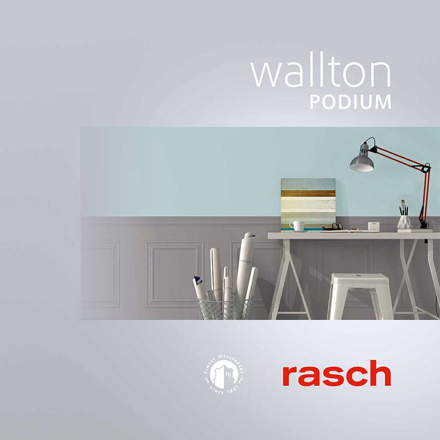 Rasch Wallton Podium West