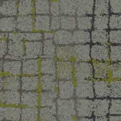 """Interface Human Connections Moss In Stone """"8340002 Slate Edge"""""""