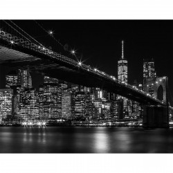 Fototapety BrooklynBridgeNewYorkCity AS403705 A.S. Création Design Print