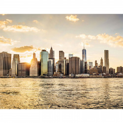 Fototapety SundowninManhattan AS403707 A.S. Création Design Print
