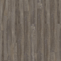 "Tarkett Starfloor Click 30 ""Smoked Oak Dark Grey"""