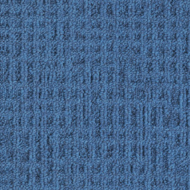 "Interface Monochrome ""346703 Flemish Blue"""