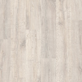 "Quick-Step Classic ""CL1653 Reclaimed White Patina Oak"" - Laminat D1"