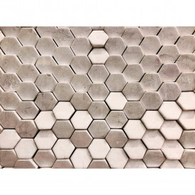 Fototapety HexagonSurface2 DD118724 A.S. Création Designwalls