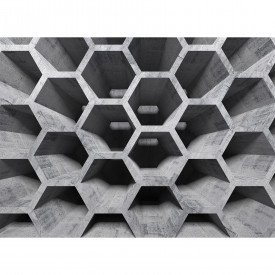 Fototapety HoneycombStructure1 DD118738 A.S. Création Designwalls