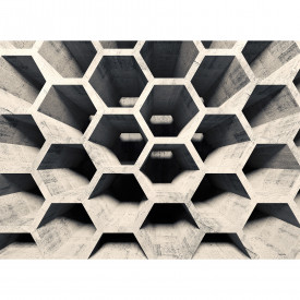 Fototapety HoneycombStructure2 DD118740 A.S. Création Designwalls