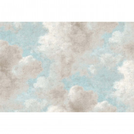 Fototapety CloudPainting DD118817 A.S. Création History of Art