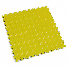 "Fortelock Light 2050 ""Diamond Yellow"""