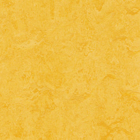 "Forbo Marmoleum Modular Colour ""t3251 lemon zest"" (50 x 50 cm)"