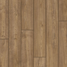 "Quick-Step Impressive ""IM1850 Scraped Oak Grey Brown"""