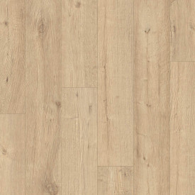 "Quick-Step Impressive ""IM1853 Sandblasted Oak Natural"""