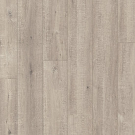 "Quick-Step Impressive ""IM1858 Saw Cut Oak Grey"""