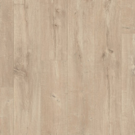 "Quick-Step Largo ""LPU1622 Dominicano Oak Natural"" BRICOFLOR"
