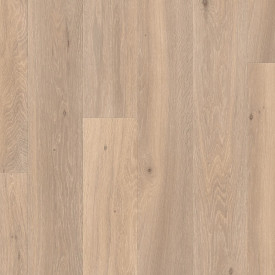 "Quick-Step Largo ""LPU1661 Long Island Oak Natural"" BRICOFLOR"