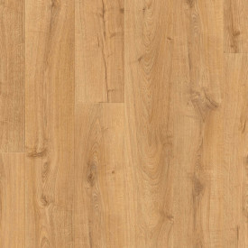 "Quick-Step Largo ""LPU1662 Cambridge Oak Natural"" BRICOFLOR"