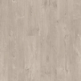 "Quick-Step Largo ""LPU1663 Dominicano Oak Grey"" BRICOFLOR"
