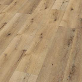 "Wineo 800 Wood XL | Winyl do Klejenia ""Corn Rustic Oak"""