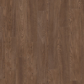 "Gerflor Creation Design 30 ""0740 Royal Oak Coffee"" (18,4 x 121,9 cm)"