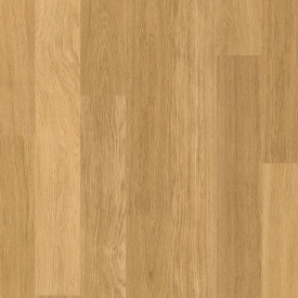 "Quick-Step Eligna ""EL896 Natural Varnished Oak"" BRICOFLOR"