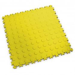 "Fortelock Light 2080 ""Coins Yellow"""